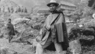 Ruy Cinatti, poeta com vocação de nómada
