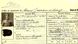 Os mortos portugueses da Guerra Civil de Espanha