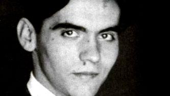 Lorca, a morte de um poeta