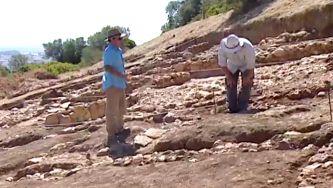 Ierabriga, uma cidade romana que se perdeu