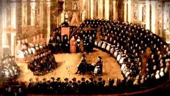 O Concílio de Trento e o Barroco