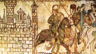 A Ordem dos Templários e o Castelo de Tomar