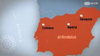 Árabes na Península Ibérica: as terras do al-Andalus