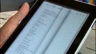 E-book, uma nova vida para o livro