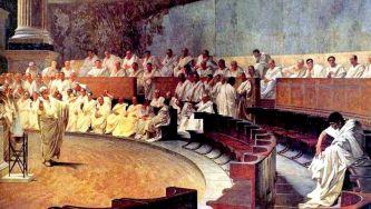 Os problemas da filosofia política