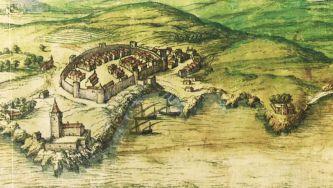 Torre de Cascais: o plano de defesa costeira de D. João II