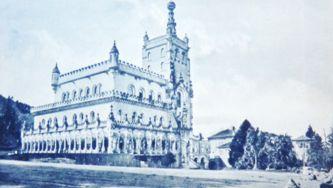 Neomanuelino ou o revivalismo português do século XIX