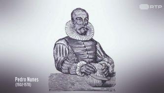 Pedro Nunes, o matemático do nónio