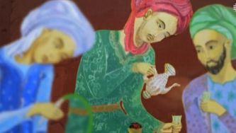 Como era Silves no tempo dos muçulmanos