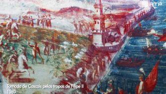 Tomada de Cascais: o início da dinastia Filipina