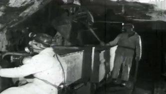 A indústria portuguesa durante a II Guerra Mundial