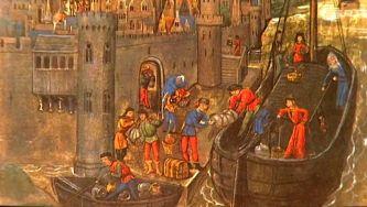A aposta marítima da dinastia de Avis
