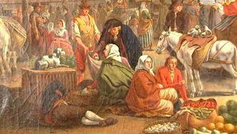 A privatização da manufactura durante o reinado de D. Maria