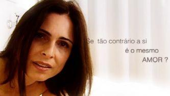 """""""Amor é um fogo que arde sem se ver"""", de Luís de Camões"""
