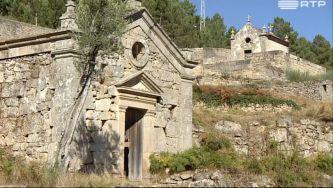 O Mosteiro de São João de Tarouca