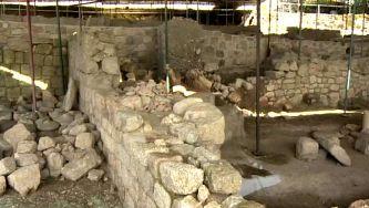 Tongobriga, descobrindo uma cidade romana