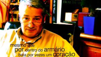 """""""O Armário ou o Quarto Poema do Português Errante"""", de Manuel Alegre"""