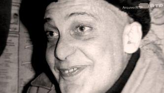 Mário-Henrique Leiria: reencontrar a obra do autor surrealista