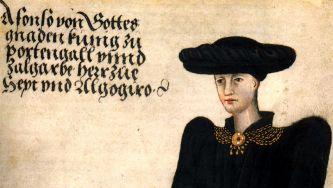 A conquista de Alcácer-Ceguer