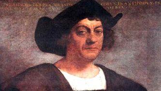 As Capitulações de Santa Fé e a viagem de Colombo