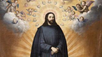 A fundação da Companhia de Jesus