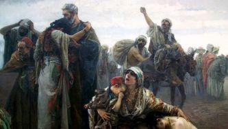 A expulsão dos mouriscos em Espanha
