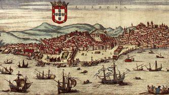 O Terramoto de Lisboa em 1531