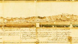 A fundação da cidade de Luanda