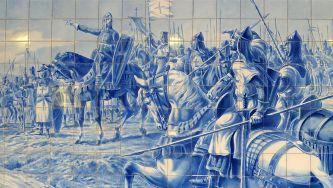 A Batalha de Ourique