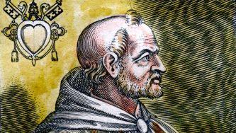 Pedro Hispano, o Papa português João XXII