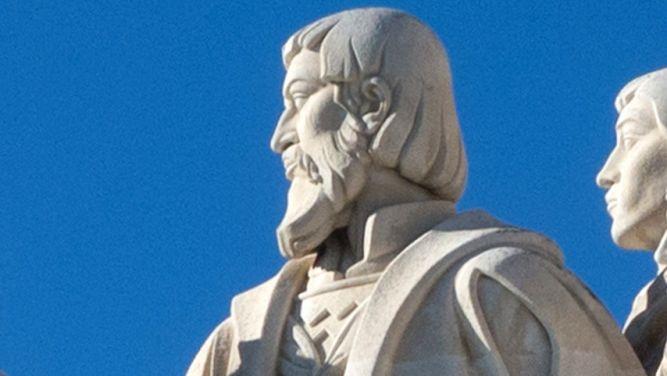 Regresso da Índia de Vasco da Gama