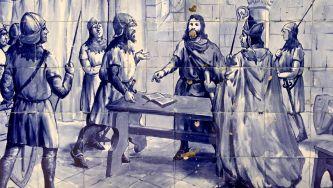 O Tratado de Zamora