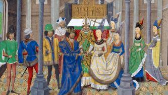 O Tratado de Windsor, a mais antiga aliança diplomática do mundo
