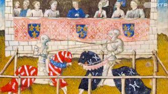 Símbolos heráldicos: das batalhas medievais aos jogos de futebol