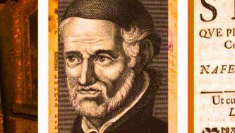 Padre António Vieira: sermões, cartas e textos proféticos