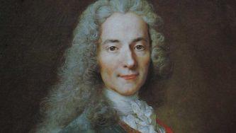 Voltaire e o Tratado Sobre a Tolerância