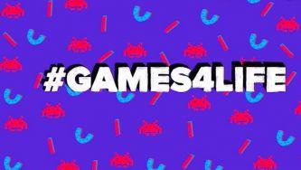 #Hashtag - Jovens e Videojogos: o desafio começa aqui