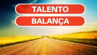 Talento e balança: qual a relação?