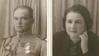 Os postais da guerra do tio Júlio para a tia Clotilde