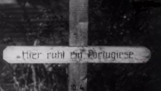 Lutar e morrer na Batalha de La Lys