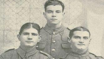 Voluntários portugueses noutros exércitos