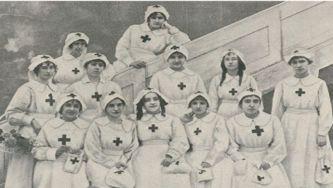 O nascimento das enfermeiras laicas em Portugal