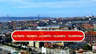 De Olisipo a Lisboa: os vários nomes da capital