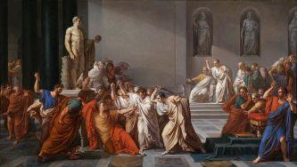 Assassínio de Júlio César