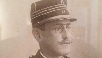 """O """"Caso Dreyfus"""""""