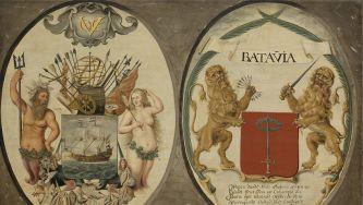 Criação da Companhia Holandesa das Índias Orientais