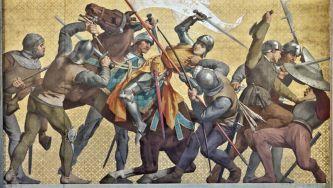 Execução de Joana d'Arc