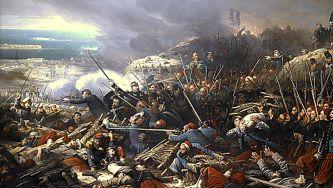 A Guerra da Crimeia