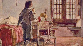 A abdicação de D. Afonso VI