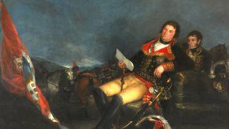"""Início da """"Guerra das Laranjas"""" entre Portugal e Espanha"""